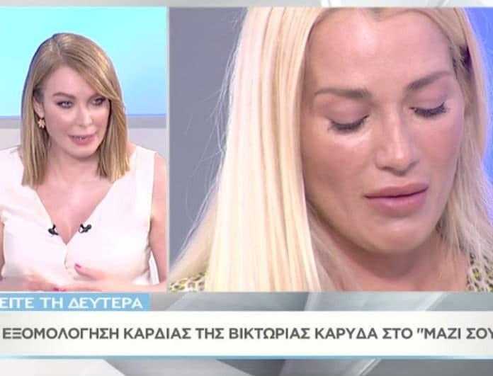Τατιάνα Στεφανίδου: Τι τηλεθέαση έκανε με καλεσμένη την Καρύδα; Σάρωσε ή την έφαγε η Κουτσελίνη;