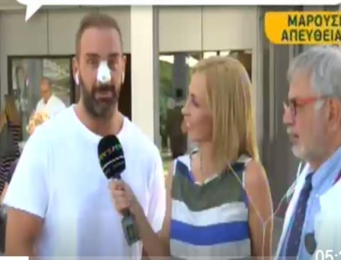 Νίκος Κοκλώνης: Σώθηκε από θαύμα και πήρε εξιτήριο! «Δεν θα ξυπνούσα την επόμενη μέρα...» (Βίντεο)