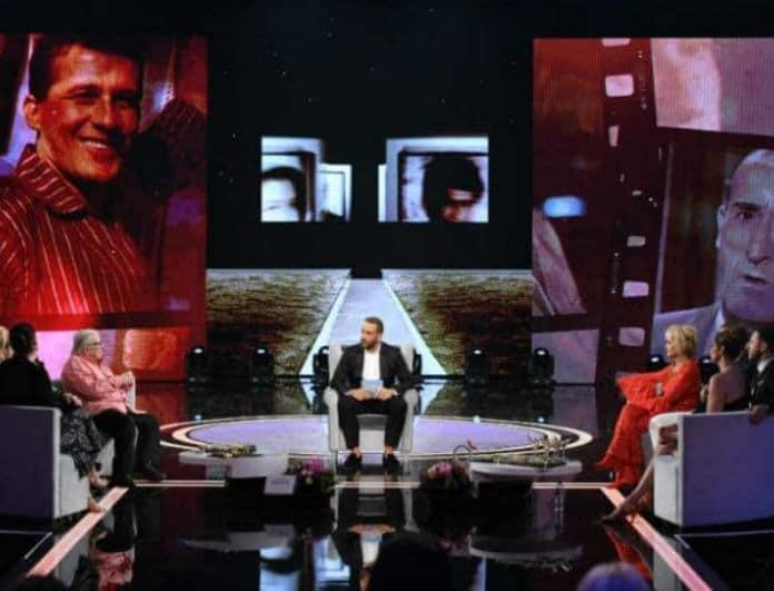 It's Show Time: Γυρίζουμε τον χρόνο πίσω στην εποχή του ελληνικού κινηματογράφου!