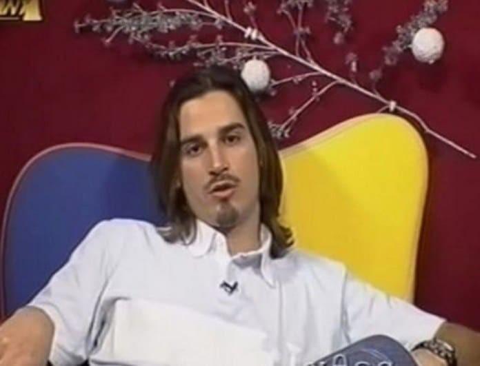 Κώστας Μπόβολος: Δείτε πώς είναι 18 χρόνια μετά το Big Brother! (Βίντεο)