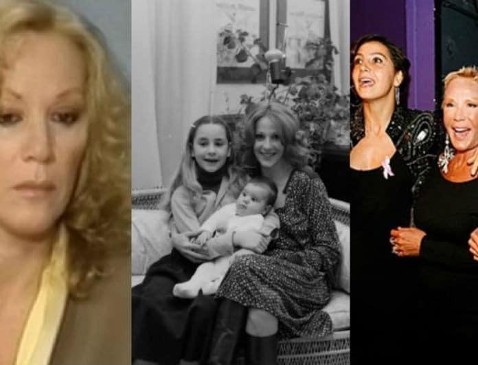 Ζωή Λάσκαρη: Στα δικαστήρια οι κόρες της! Η μεγάλη διαμάχη για την περιουσία....