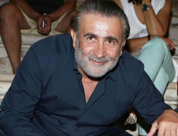 Λάκης Λαζόπουλος: Ραγδαίες εξελίξεις με τον παρουσιαστή! Τον παγώνουν στο Open!