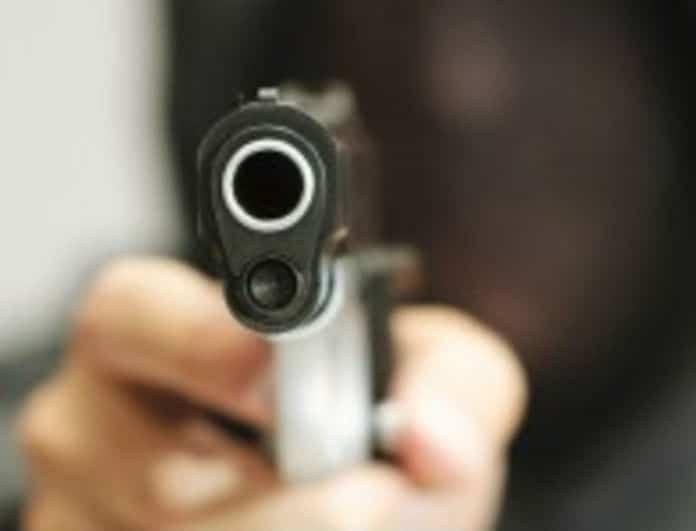 Ένοπλοι μπήκαν στο σπίτι γνωστού ποδοσφαιριστή! Ήταν μέσα η οικογένεια του!