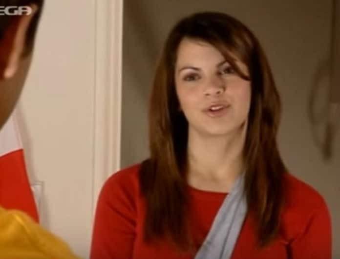 Θυμάστε την Λίζα από τους «Λατρεμένους Γείτονες»; Πήρε κιλάκια και έγινε plus size model!