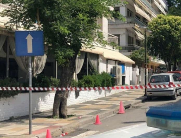 Σοκ στη Θεσσαλονίκη! Βρέθηκε νεκρή μετά από τραύματα στο κεφάλι η...