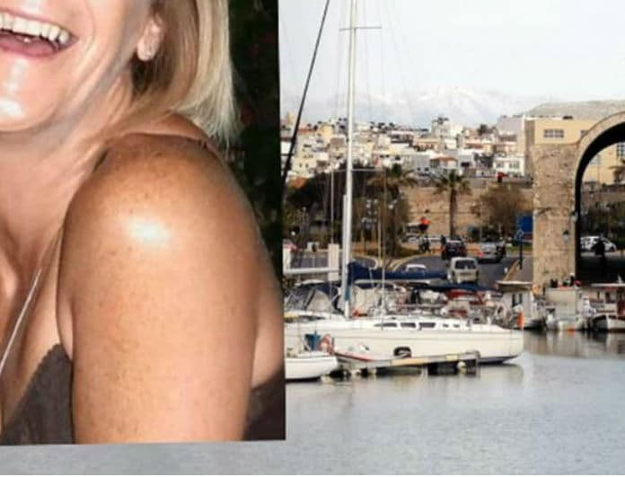 Φρίκη στο Ηράκλειο: Βρέθηκε νεκρή και χωρίς μάτια η...
