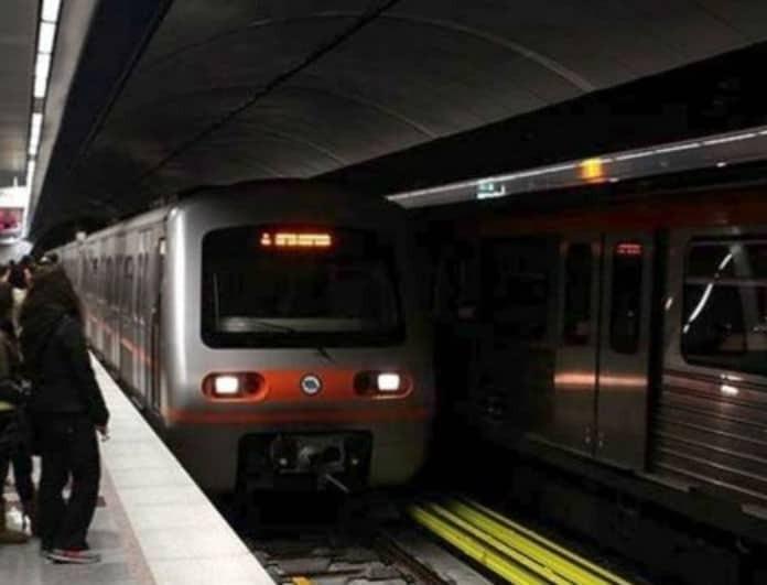 Είδηση σοκ: Βρέθηκε νεκρός άντρας στις γραμμές του μετρό!