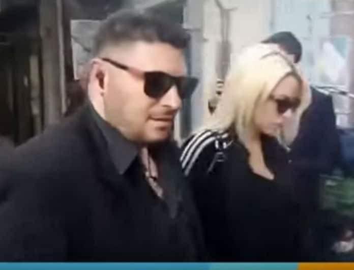 Στέλλα Μιζεράκη: Συγκλόνισε για τον θάνατο του Πάνου Ζάρλα! «Να σκεφτόμαστε και αυτούς που μένουν πίσω...»