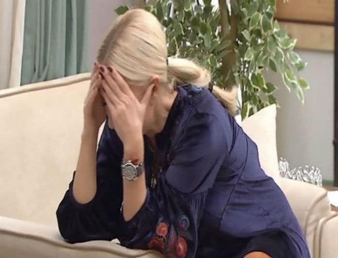 Μαρία Μπακοδήμου: Εξαφανίστηκε η παρουσιάστρια! Τι συνέβη;