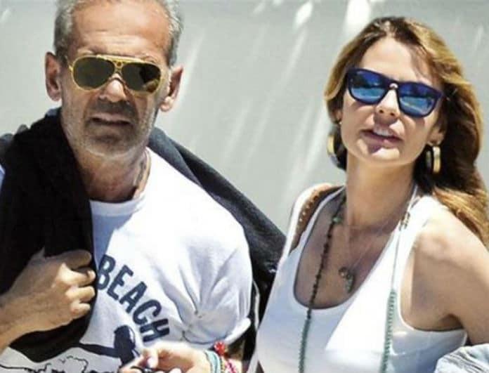 Τζένη Μπαλατσινού - Πέτρος Κωστόπουλος: «Μέσα σε καράβι που βυθίζεται»! Τραγικές στιγμές....