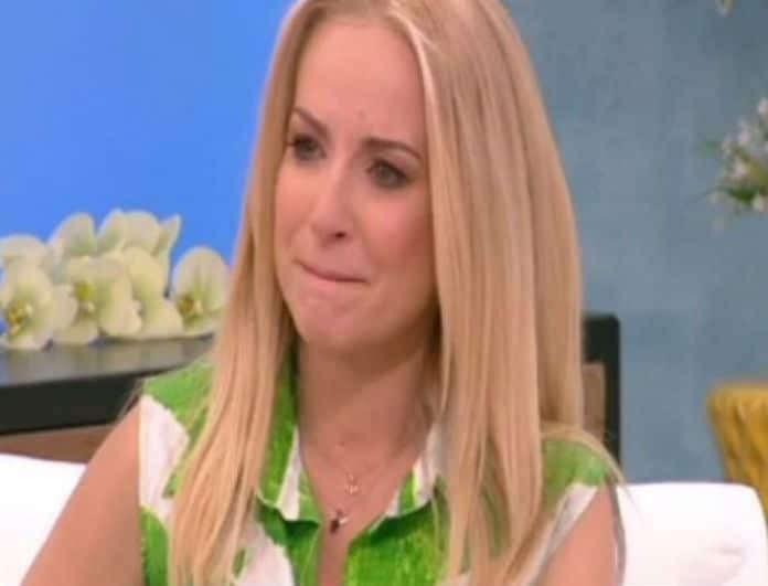 Μαρία Μπεκατώρου: Το νήμα που κόπηκε πρόωρα μετά από μάχη! Τι συνέβη με την παρουσιάστρια;
