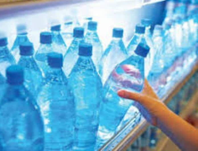 Έκτακτη ανακοίνωση από το Υπουργείο Υγείας για παιδικά εμφιαλωμένα νερά!