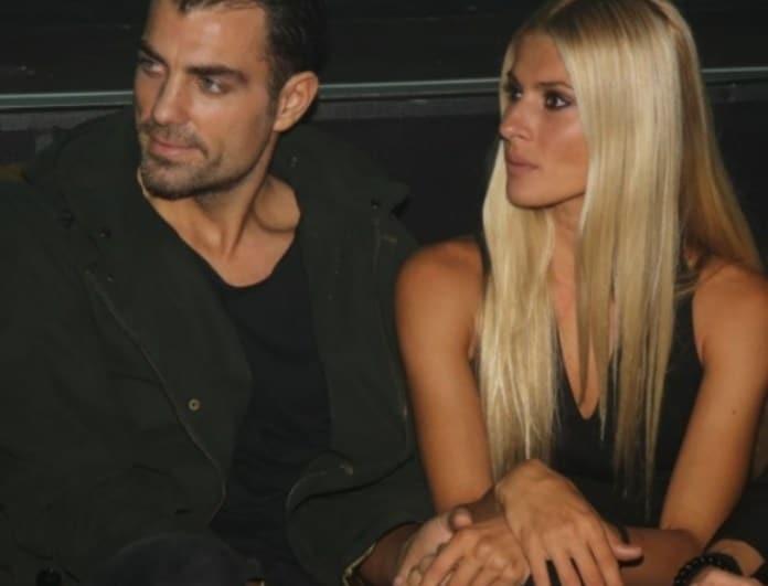 Όλγα Πηλιάκη: Δείτε το κορμί της αρετουσάριστο!