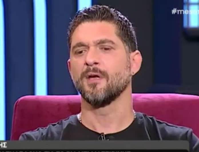 Πάνος Ιωαννίδης: Το ξαφνικό τηλεφώνημα από το MasterChef και η πρόταση που δεν περίμενε! (Βίντεο)