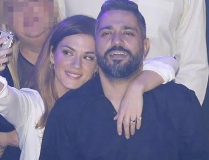 Βάσω Λασκαράκη: Το πάρτι του κρυφού γάμου με τον Λευτέρη Σουλτάτο! Βίντεο και φωτογραφίες!