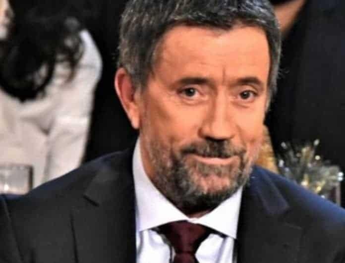 Σπύρος Παπαδόπουλος: Μόλις μαθεύτηκαν τα ευχάριστα! Η γυναίκα που εισβάλλει στη ζωή του...