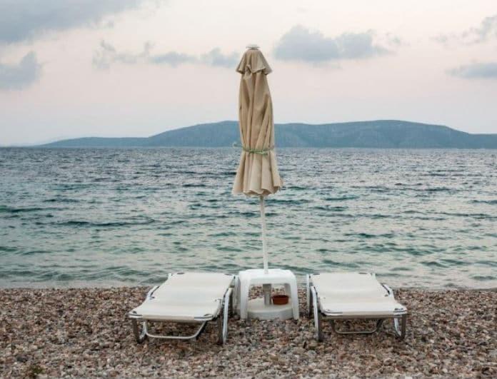 Έκτακτη ανακοίνωση! Αν κολυμπήσετε σε αυτές τις παραλίες κινδυνεύετε με μόλυνση!