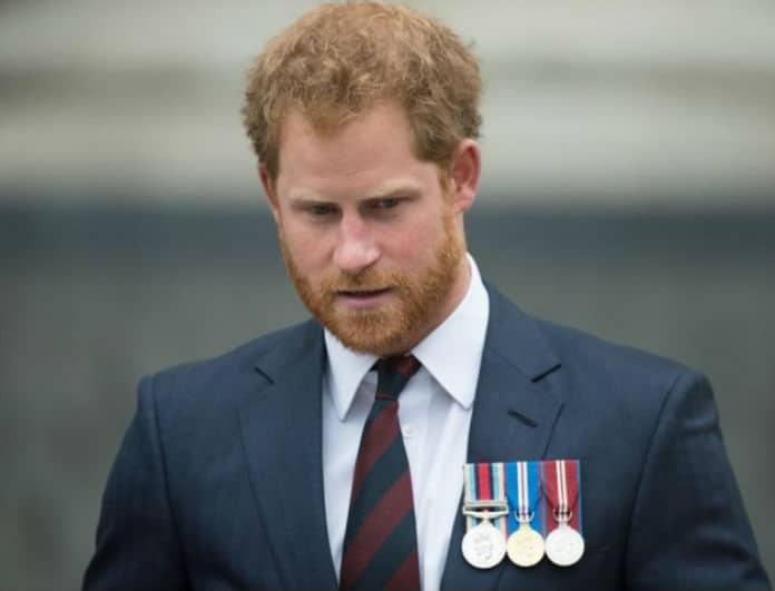 Πρίγκιπας Χάρι: Αυτή την κουκλάρα παράτησε για τα μάτια της Μέγκαν Μαρκλ!