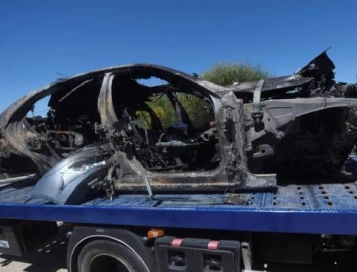 O ξάδερφος του Ρέγες έζησε από το τραγικό τροχαίο και ανατριχιάζει: «Το αυτοκίνητο πέταξε»!