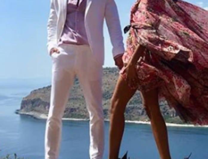 Μυστικός γάμος για ζευγάρι της ελληνικής showbiz!