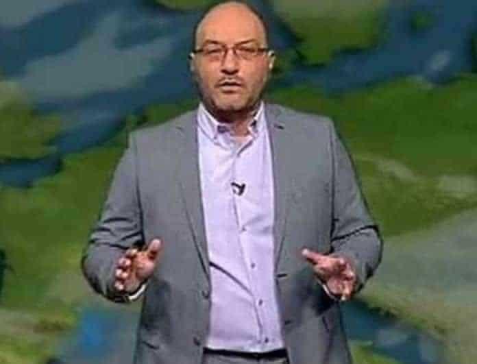 Ο Σάκης Αρναούτογλου προειδοποιεί με έκτακτο δελτίο καιρού: «Προσοχή την Δευτέρα στις...»!