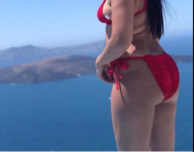 Γνωστή Ελληνίδα μας δείχνει το σώμα της μετά την εγκυμοσύνη! Η αρετουσάριστη φωτογραφία που κυκλοφορεί!