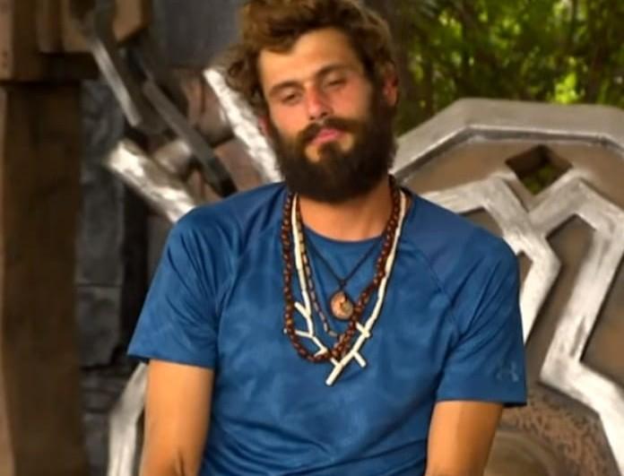 Survivor: Η αποκάλυψη του Σπύρου για την Δήμητρα μετά την αποχώρησή του! (Βίντεο)