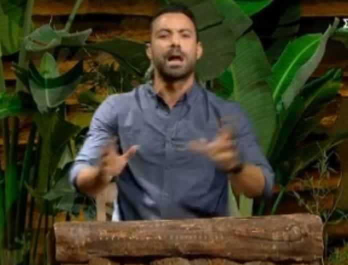 Survivor: Η δικαιολογία του Τανιμανίδη για τον τελικό στην Τουρκία! (Βίντεο)