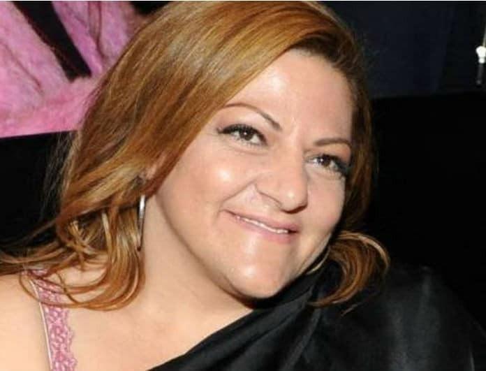 Βίκυ Σταυροπούλου: Ευχάριστα νέα για την ηθοποιό! Τι συνέβη;
