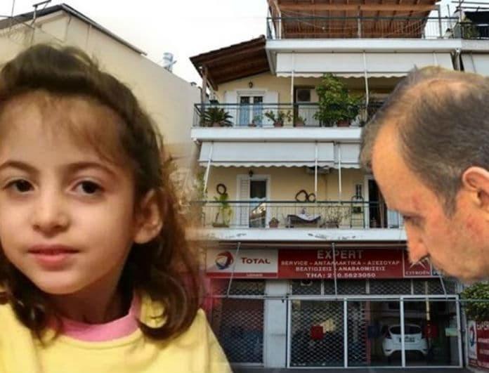 Σπαράζει η μητέρα της 6χρονης Στέλλας! «Το αγγελάκι μου δεν ήταν για τα σκουπίδια»!
