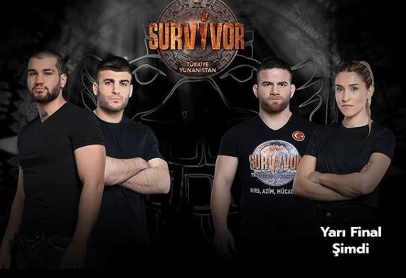 Survivor: Ο παίκτης των Τούρκων που δεν περνάει στον τελικό (Βίντεο)