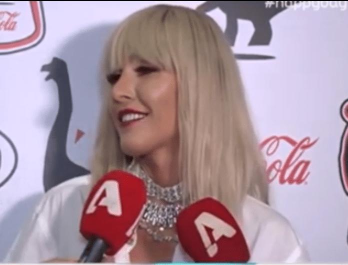 Τάμτα: Απίστευτο! Το ευτράπελο που συνέβη on stage των Mad Video Music Awards 2019! (Βίντεο)