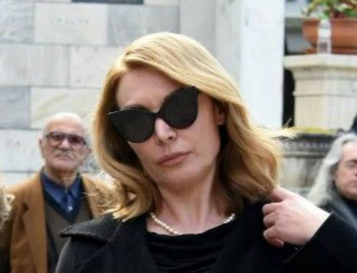 Τατιάνα Στεφανίδου: Τραγικές ώρες για την παρουσιάστρια! Την πετάνε έξω από το... σπίτι της!