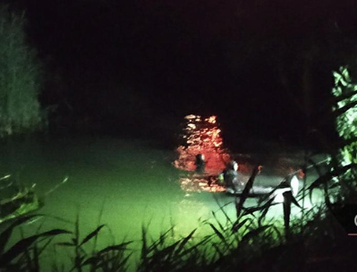 Κρήτη: Αυτοκίνητο έπεσε στον ποταμό Γιόφυρο - Νεκρός ο οδηγός