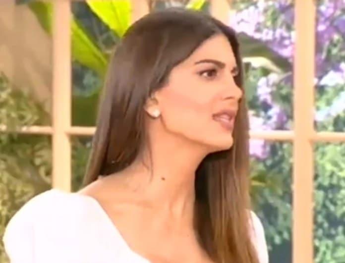 Σταματίνα Τσιμτσιλή: Η ανακοίνωσή της για τη «βόμβα» με τον Δήμο Βερύκιο στην εκπομπή της! (Βίντεο)