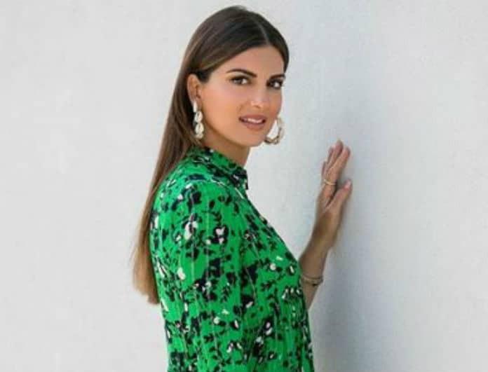 To πράσινο πουκάμισο – φόρεμα που θα γίνει must φέτος το καλοκαίρι!