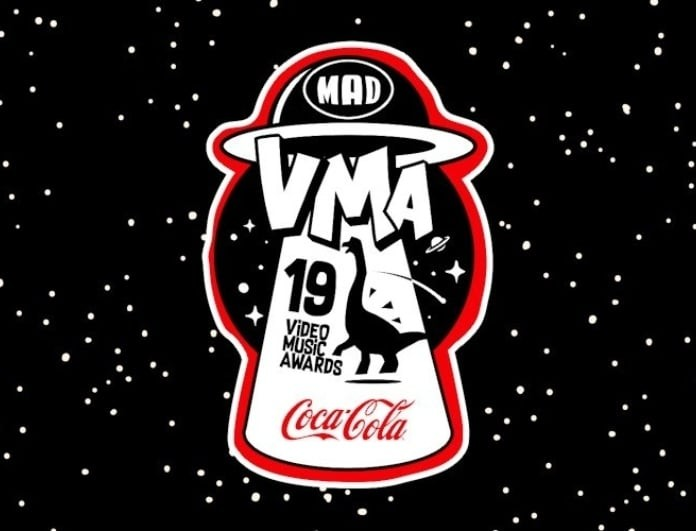 «Πλακώθηκαν» στα παρασκήνια των Mad Awards! Τα βεντετιλίκια στις πρόβες! (Βίντεο)