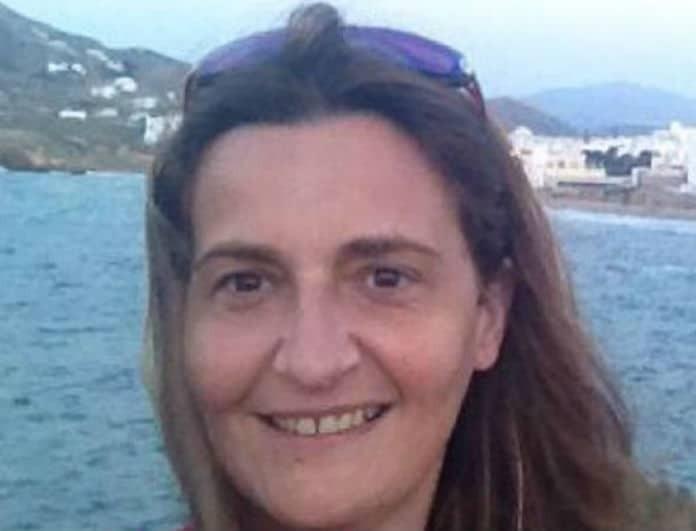 Σοφία Χαντζάρα: Ραγίζει καρδιές το μήνυμα του άντρα της! «Θα σ'αγαπώ για πάντα...»