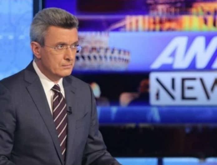 Νίκος Χατζηνικολάου: Ευχάριστα νέα για τον αγαπημένο παρουσιαστή!