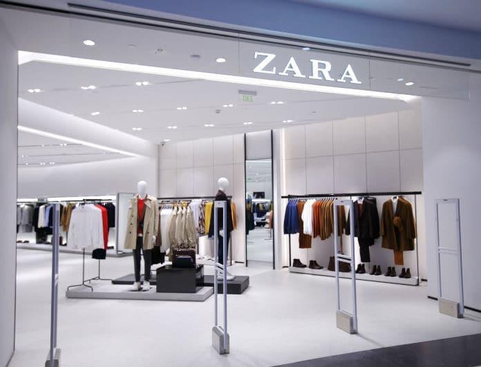 Zara: Τα τζιν σορτσάκια με το μοιραίο
