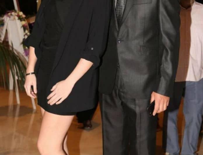 Τίτλοι τέλους για αγαπημένο ζευγάρι της ελληνικής showbiz λίγο πριν το γάμο; Τα σύννεφα στη σχέση τους!