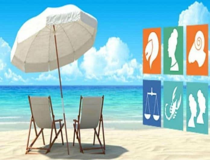 Μάθε που πρέπει να πας διακοπές ανάλογα με το ζώδιο σου!