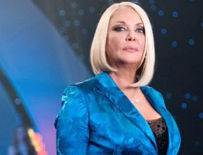 Ρούλα Κορομηλά: Άγριος καυγάς με πασίγνωστη τραγουδίστρια!