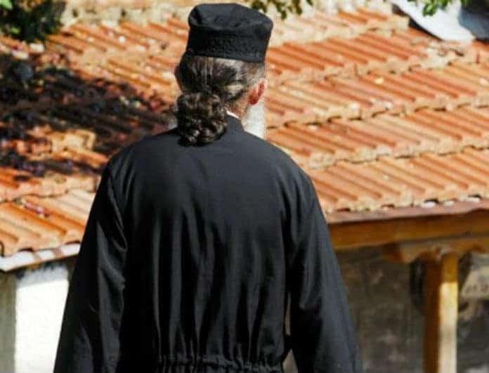Το ήξερες αυτό; Γιατί όταν κάποιος γίνεται μοναχός αλλάζει το όνομά του;
