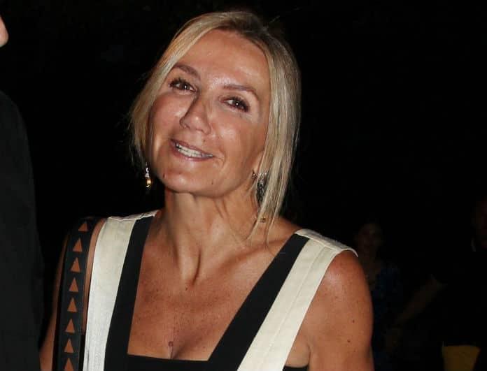 Μαρέβα Μητσοτάκη: Πήγε στην Λυρική σκηνή χωρίς τον Κυριάκο και «προσκύνησαν» όλες την εμφάνισή της!