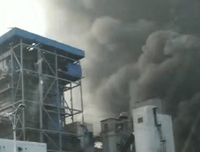 Μακελείο στην Κίνα: 10 νεκροί από έκρηξη σε εργοστάσιο αερίου!