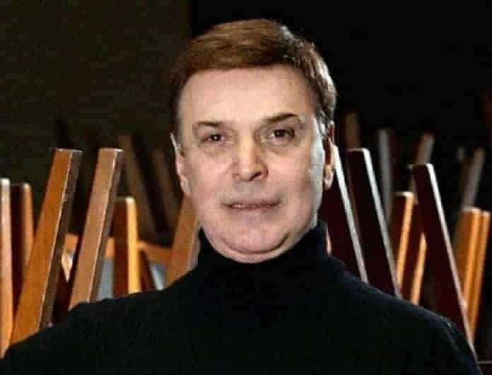 Γιώργος Μαρίνος: Εξαφανίστηκε ο ηθοποιός! Το γυναικείο πρόσωπο που εμπλέκεται στην υπόθεση!