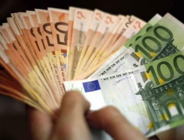 Θα πάρετε λεφτά: Επίδομα 2.800 ευρώ για τον Αύγουστο!