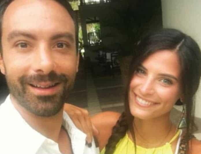Σάκης Τανιμανίδης - Χριστίνα Μπόμπα: Βλέπουμε για πρώτη φορά το νέο τους σπίτι!
