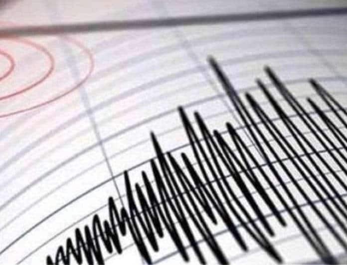 Σεισμός 4,4 Ρίχτερ! Που